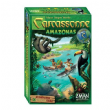 Carcassone : Around the World - Amazonas (Special Offer)